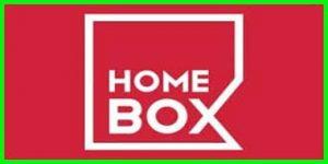 رمز ترويجي Home Box