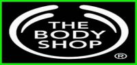 كوبون the body shop