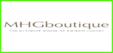 كوبون خصم mhgboutique